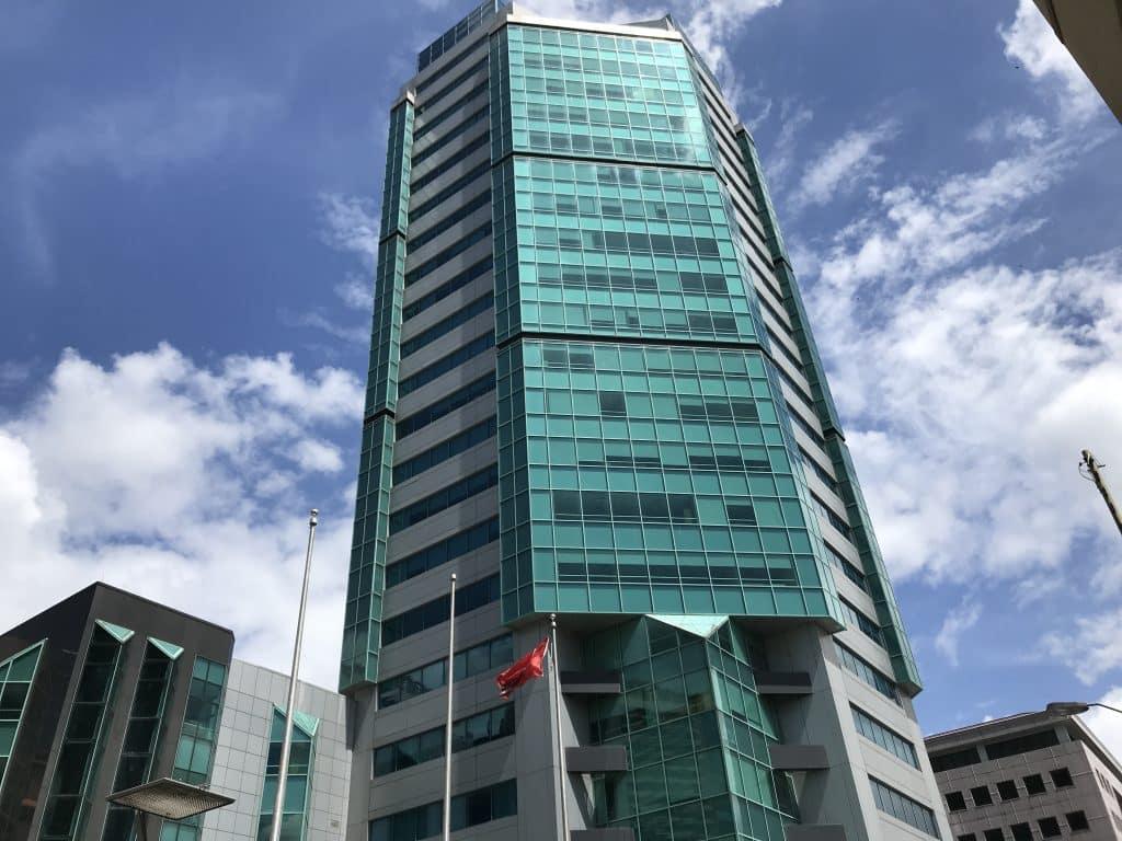 Ministry Of Legal Affairs Av Group